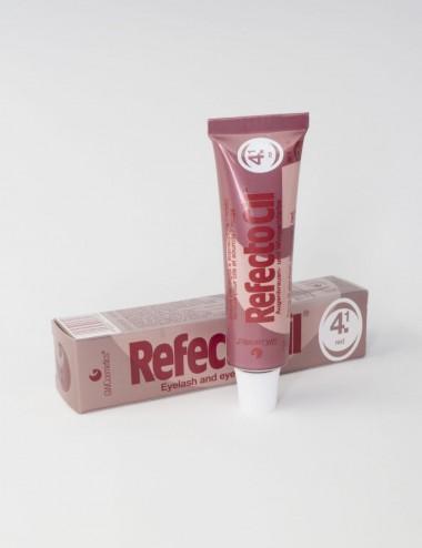 TINTA RED REFECTOCIL