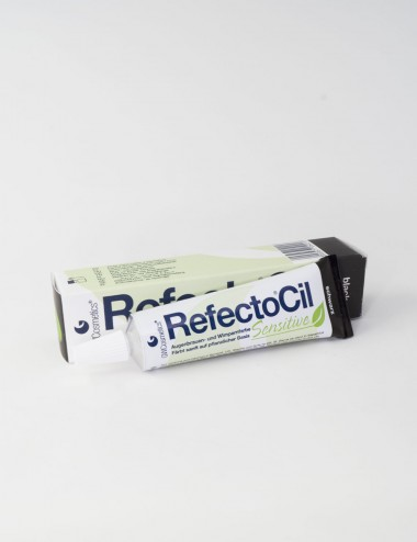 TINTA BLACK REFECTOCIL...