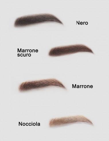 HENNÈ MARRONE