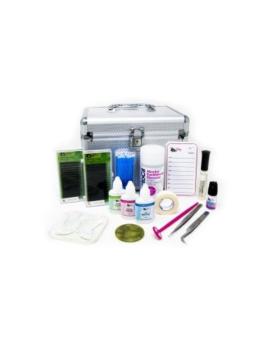 KIT PROFESSIONALE BASE PER...