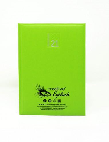 AGENDA 2021 CREATIVE